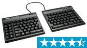 Ergonomische Tastatur Freestyle2