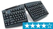 Ergonomie Tastatur Goldtouch Adjust