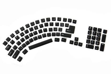 Ergonomische tastatur und maus  Ergonomische Tastatur Test 2016 - Jetzt Vergleichen!